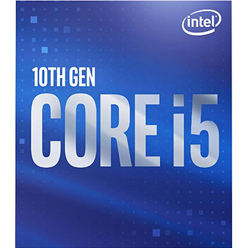 Intel Core i5-10500T on Amazon USA