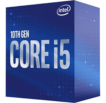 Intel Core i5-10600 on Amazon USA