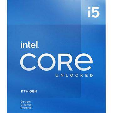 Intel Core i5-11600KF on Amazon USA