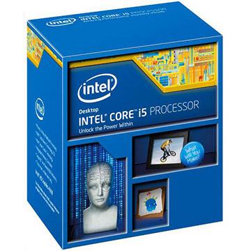 Intel Core i5-4570 on Amazon USA