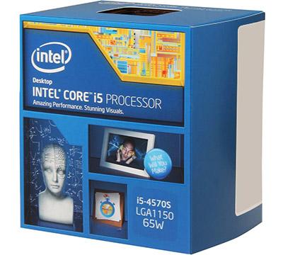 Intel Core i5-4570S on Amazon USA