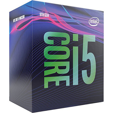 Intel Core i5-8000 on Amazon USA
