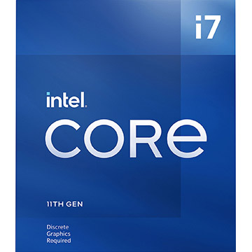 Intel Core i7-11700F on Amazon USA