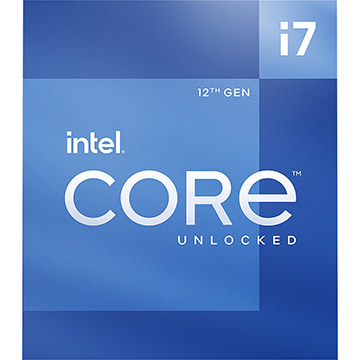 Intel Core i7-12700K on Amazon USA