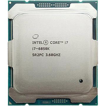 Intel Core i7-6850K on Amazon USA