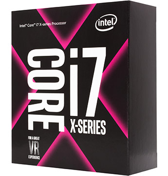 Intel Core i7-7820X on Amazon USA