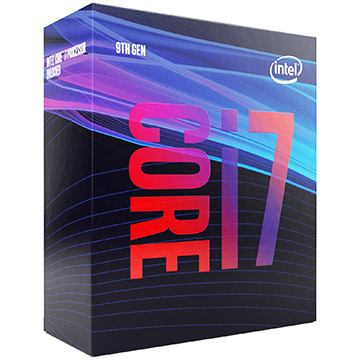 Intel Core i7-9700E on Amazon USA