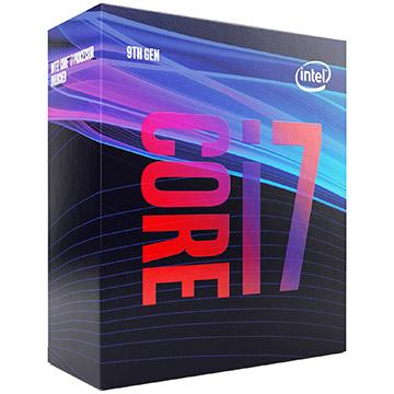 Intel Core i7-9700E on Amazon USA