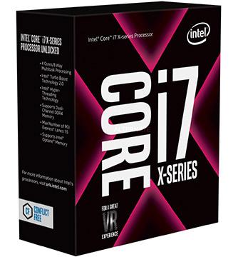 Intel Core i7-9800X on eBay USA