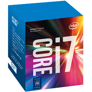 Intel Core i7 on Amazon USA
