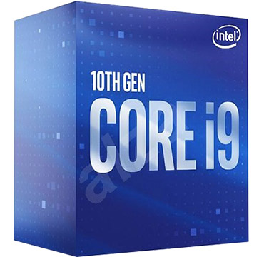 Intel Core i9-10900 on Amazon USA