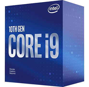 Intel Core i9-10900F on eBay USA