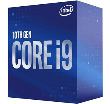 Intel Core i9-10910 on Amazon USA