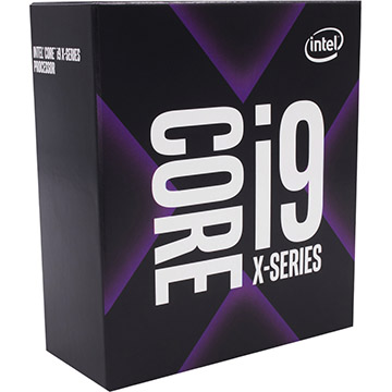 Intel Core i9-10920X on eBay USA