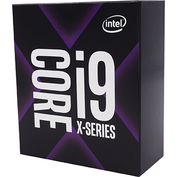 Intel Core i9-10940X on Amazon USA