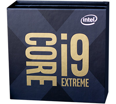 Intel Core i9-10980XE on Amazon USA