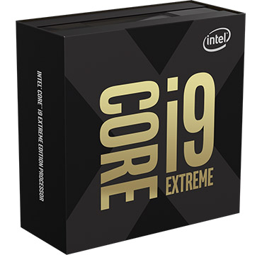 Intel Core i9-10990XE on Amazon USA