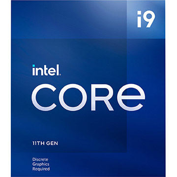 Intel Core i9-11900F on Amazon USA