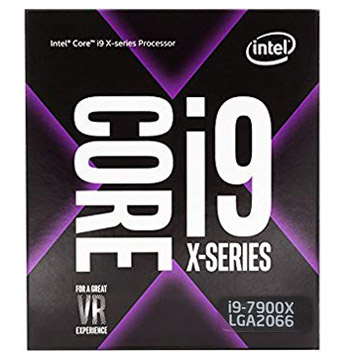 Intel Core i9-7900X on eBay USA