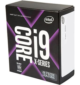 Intel Core i9-7920X on Amazon USA