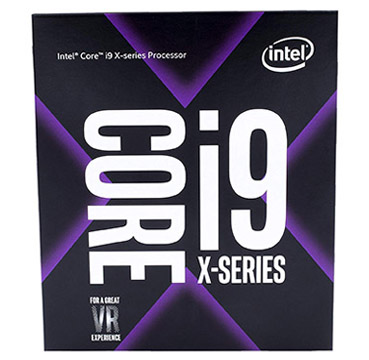 Intel Core i9-9960X on Amazon USA