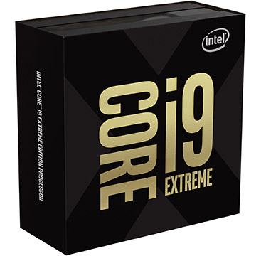 Intel Core i9-9980XE on Amazon USA
