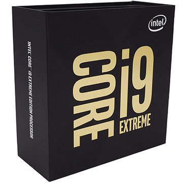Intel Core i9-9990XE on Amazon USA