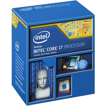 Intel Haswell on Amazon USA