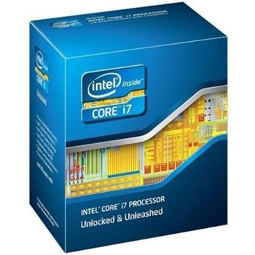 Intel Ivy Bridge on Amazon USA