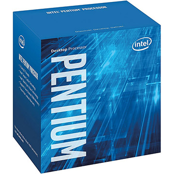 Intel Pentium on Amazon USA