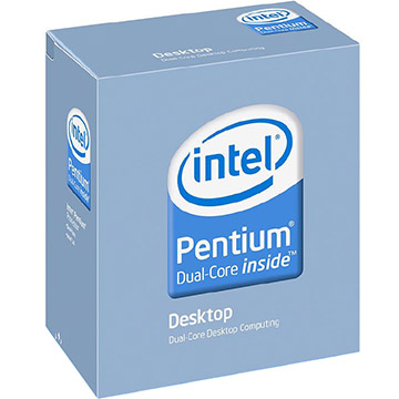 Intel Pentium E5200 on Amazon USA