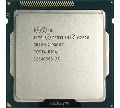 Intel Pentium G2020 on Amazon USA