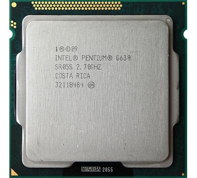 Intel Pentium G630 on Amazon USA