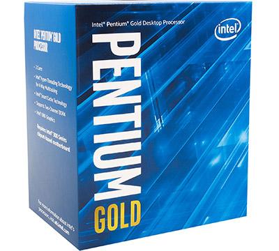 Intel Pentium Gold G5400 on Amazon USA
