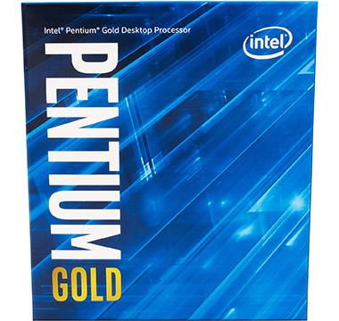Intel Pentium Gold G6400 on Amazon USA