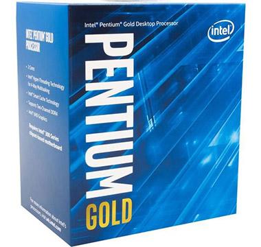 Intel Pentium Gold G6505 on Amazon USA