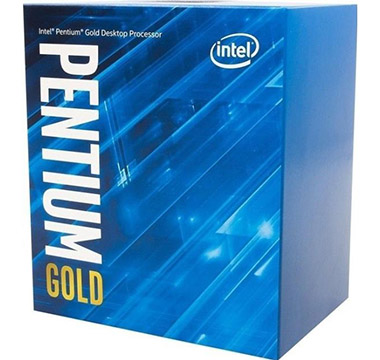 Intel Pentium Gold G6605 on Amazon USA