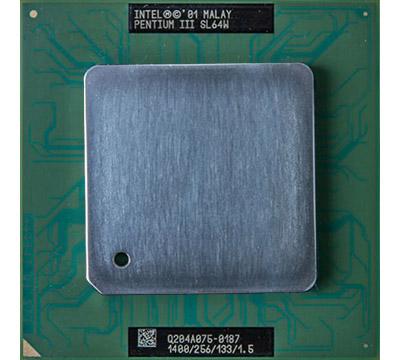 Intel Pentium III 1400 on Amazon USA