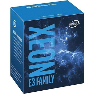 Intel Xeon E3-1270 v6 on Amazon USA