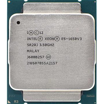 Intel Xeon E5-1650 v3 on Amazon USA