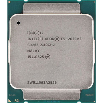 Intel Xeon E5-2630 v3 on Amazon USA