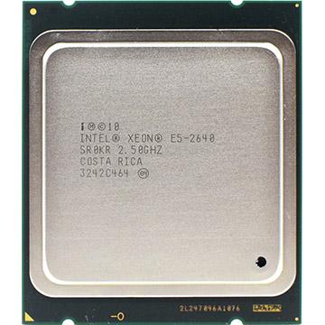 Intel Xeon E5-2640 on Amazon USA