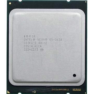 Intel Xeon E5-2650 on Amazon USA