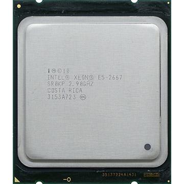 Intel Xeon E5-2667 on Amazon USA