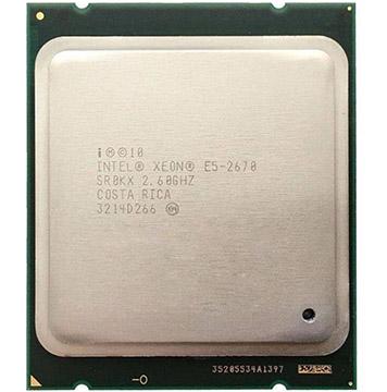 Intel Xeon E5-2670 on Amazon USA