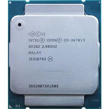 Intel Xeon E5-2678 v3 on Amazon USA