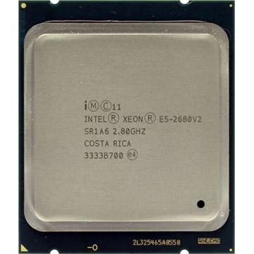 Intel Xeon E5-2680 v2 on Amazon USA
