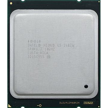 Intel Xeon E5-2687W on Amazon USA