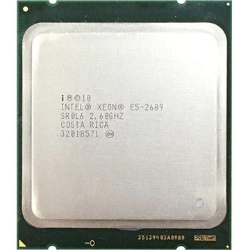 Intel Xeon E5-2689 on Amazon USA