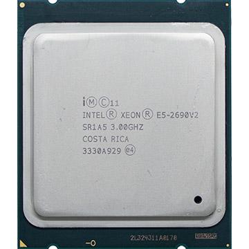 Intel Xeon E5-2690 v2 on Amazon USA